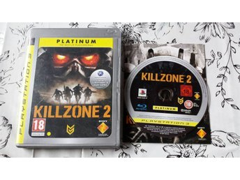 Killzone 2 Sony PS3