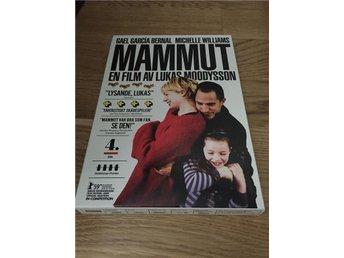 Mammut - Västerås - Mammut - Västerås