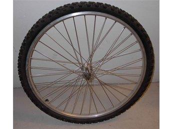"""MTB Cykelhjul 26"""" - Tyresö - MTB Cykelhjul 26"""" - Tyresö"""