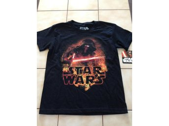 Star Wars  T-shirt  Medium   Nytt