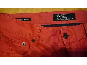 Polo Ralph Lauren chinos/byxor/jeans, BILLIGT!