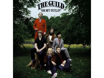 The Guild - Oh My Guild!(The Ark connections) - Helsingborg - The Guild - Oh My Guild!(The Ark connections) - Helsingborg