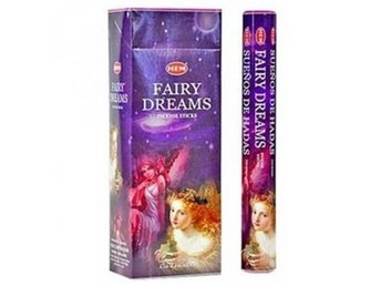 Fairy dreams Rökelse - örebro - Fairy dreams Rökelse - örebro