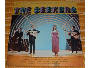 The Seekers - If I had a hammer/Kumbaya