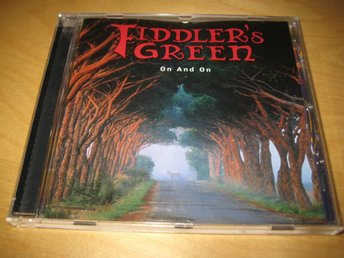 FIDDLER´S GREEN - ON AND ON.