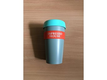 Espresso House takeaway-cup (Keep Cup)