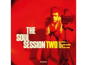 Soul Session: Two (CD)