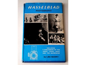 Hasselblad Photography / Les Barry 1959