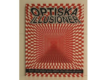 Optiska illusioner. Dr Gareth Moore