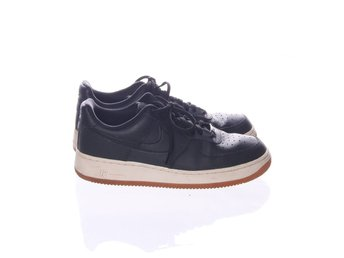 Nike, Sneakers, Air Force, Strl: 40, Svart