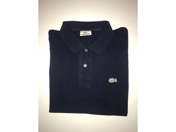 Lacoste Piké Navy Small