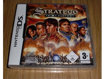 DS: Stratego Next Edition