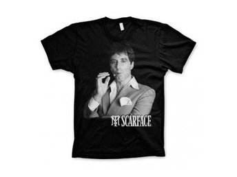 Scarface T-shirt Tony Montana L