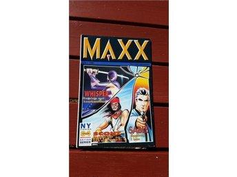 Maxx nr 1 1990 VF - Emmaboda - Maxx nr 1 1990 VF - Emmaboda