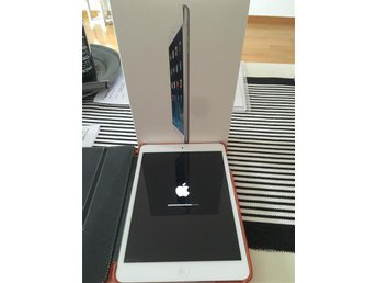 Vit Ipad mini 16GB