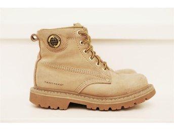 Kängor från Thinsulate - boots/snörning/skinn/second hand/vintage/vinter/36/37 - Uddevalla - Kängor från Thinsulate - boots/snörning/skinn/second hand/vintage/vinter/36/37 - Uddevalla