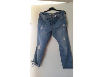Next skinny everyday jeans sz 42. - Vaxjo - Next skinny everyday jeans sz 42. - Vaxjo