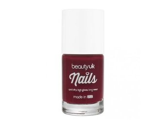 Beauty UK Nails no.19 - Cherry Bomb 9ml
