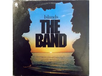 LP The Band Islands