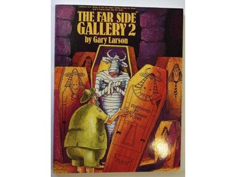 NY The Far side Gallery 2 Gary Larson