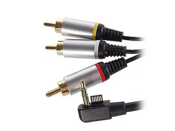 PSP - Audio/Video Cable (AV Cable) for Slim/Lite 2000/3000