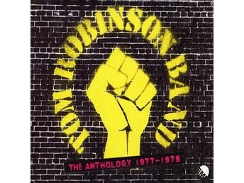 Tom Robinson Band: The anthology 1977-79 (Rem) (3 CD + DVD)