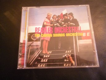 beatles orchestra cd