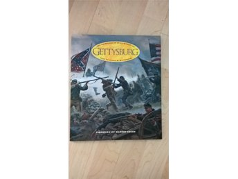 Gettysburg, Paintings of Mort Kunstler