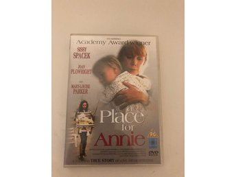 A place for Annie(Sissy Spacek)