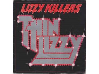 Thin Lizzy - Lizzy Killers - LP