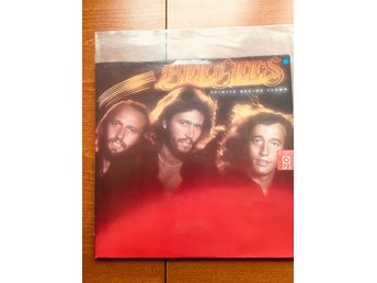 Vinyl        BEE GEES   Spirit Having Flow    1979
