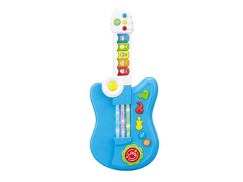 3 Modes Violin Piano Guitar Baby Kids Musical Educational Animal Sound Toy