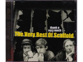 Scaffold - The Very Best of