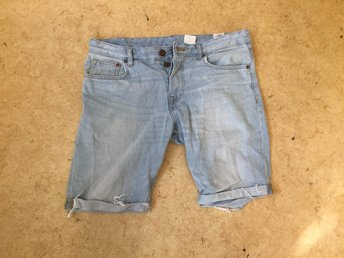 Jeans Shorts 32 H&M