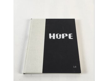 HOPE by Ringstrand Söderberg, Bok, Modebok, Svart/Vit