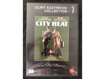 City heat (Clint Eastwood och Burt Reynolds)