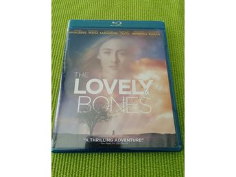Lovely bones bluray