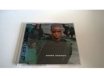 Skunk Anansie - Charity, CD