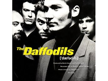 The Daffodils, Evergreen (CD)