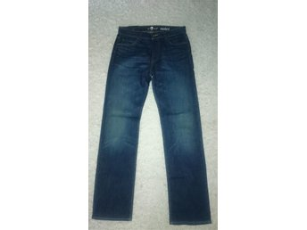 Nya 7 For all mankind jeans, standard straight leg - Täby - Nya 7 For all mankind jeans, standard straight leg - Täby