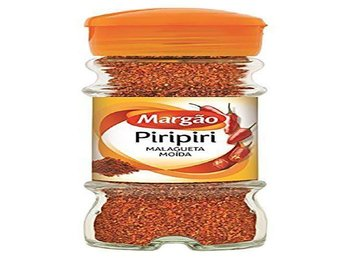 Delicious Portuguese Ground Piri Piri Jar - Margao (4x38g)