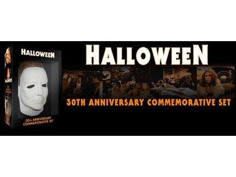 Halloween.. Samlingsbox.. Limiterad/Numrerad.. OOP!! - Katrineholm - Halloween.. Samlingsbox.. Limiterad/Numrerad.. OOP!! - Katrineholm