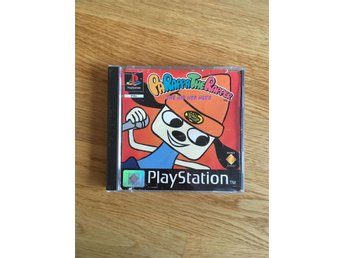 Parappa the rapper PS one