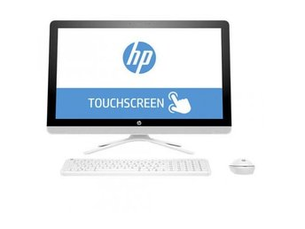 HP Pavilion 24-g001no All-in-One Touch