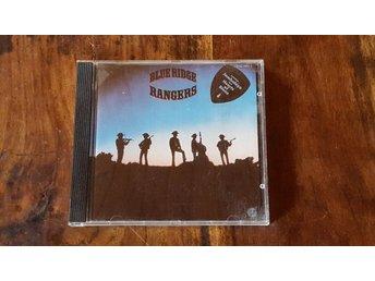 John Fogerty & Blue Ridge Rangers / Blue Ridge Rangers / CD 1973 - Töllsjö - John Fogerty & Blue Ridge Rangers / Blue Ridge Rangers / CD 1973 - Töllsjö