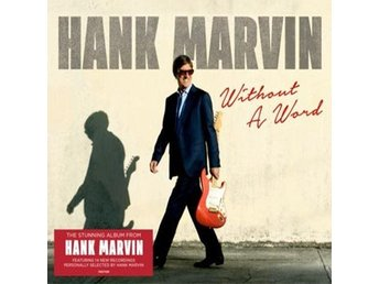 Marvin Hank: Without a word 2017 (CD)