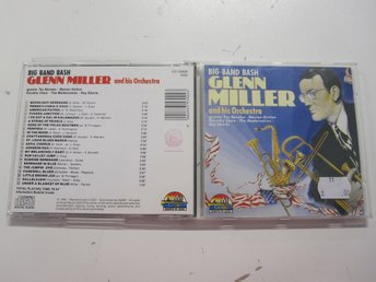 Glenn Miller and his Orchestra - Giants of Jazz