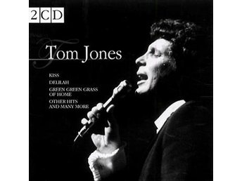 Jones Tom: Tom Jones (Collection) (2 CD)