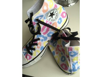 Nya CONVERSE ALL STAR LIMITED EDITION Sneakers  strl 40