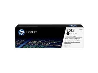 Toner HP 201X Black, 2800 p